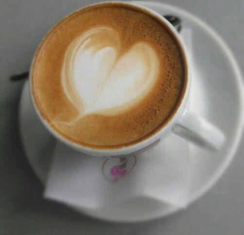 Coffee at Thessaloniki