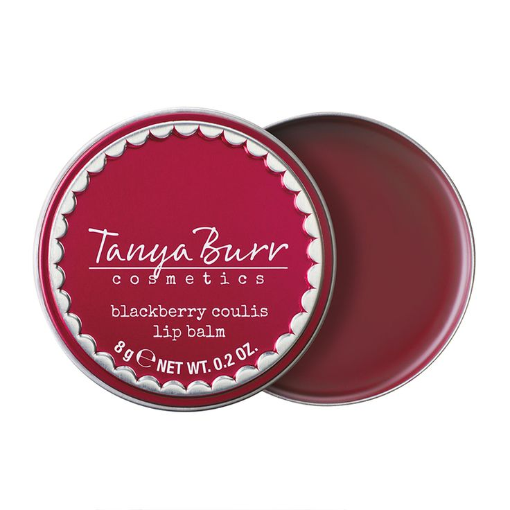 Tanya Burr's new super moisturising lip balms come in three beautiful shades and will leave your lips feeling soft and smelling sweet.   Available in Strawberry Milkshake, Sweet...