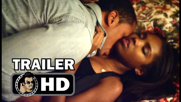 cool A GIRL LIKE GRACE - Official Trailer (2016) Meagan Good Drama Movie HD
