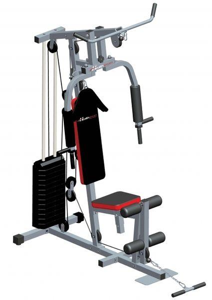 Healthstream HS200 Home Gym