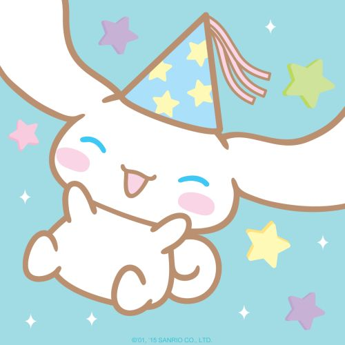 638 best images about CINNAMOROLL - 23.1KB