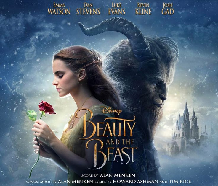 Beauty and the beast... We can't wait for this! #film #beautyandthebeast #disney #havetolove #trend #EmmaWatson