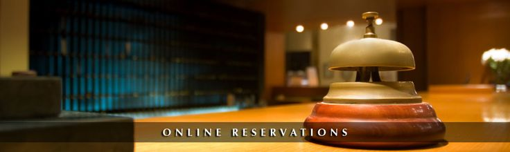 Details of #Online #Reservation of #Hotels