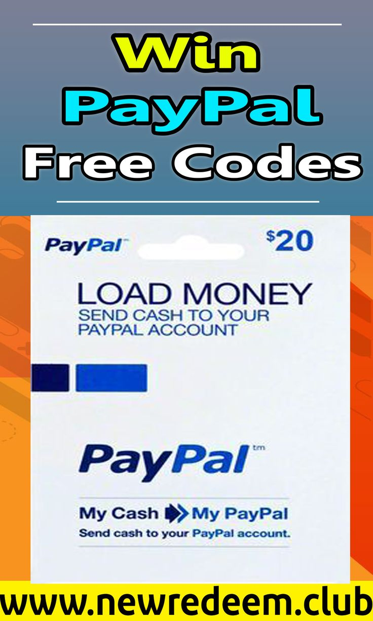 Free paypal hack unused codes generator 2020 paypal