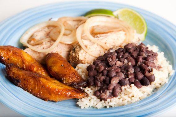 Cuban food recipes