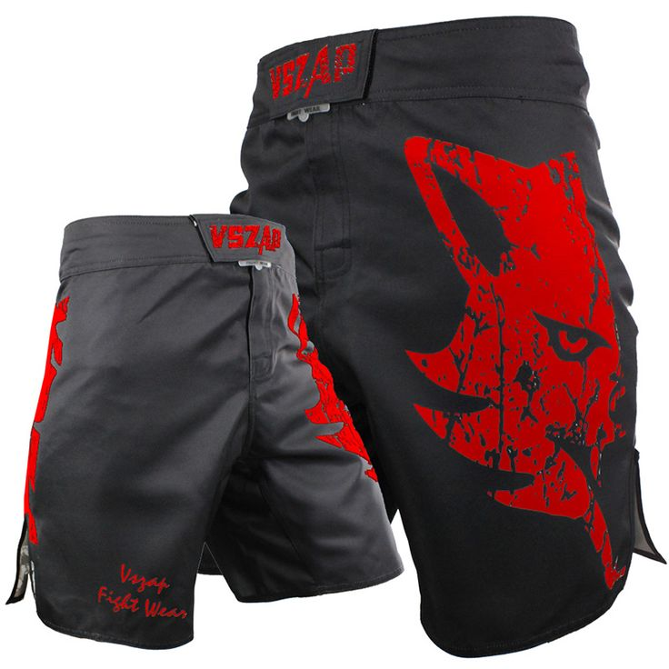 MMA Grappling Shorts Tag a friend who would love this! FREE Shipping Worldwide Get it here ---> http://www.wodcasual.com/mma-fight-shorts-kick-boxing-cage-fighting-grappling-shorts-training-pants/