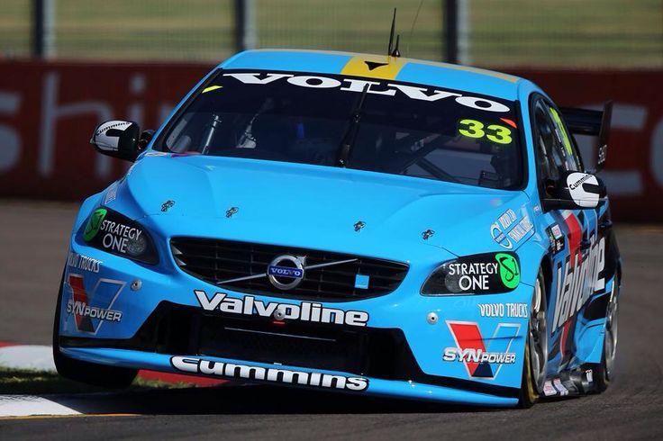 Valvoline Volvo in Townsville