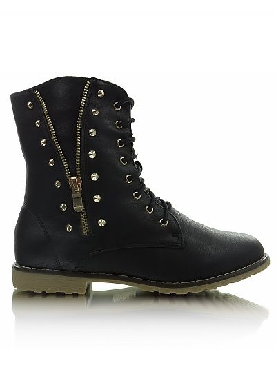 Boots model 20711 Heppin