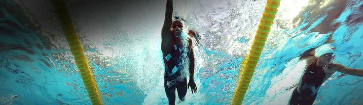 Sports | List of Summer and Winter Olympic Sports and Events