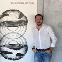 Entre montones de libros: Entrevista a Fernando J. López