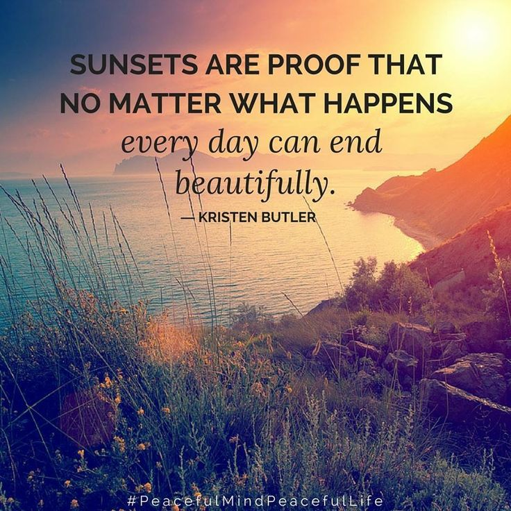End Quotes: 1243 Best Images About Sunrise, Sunset On Pinterest
