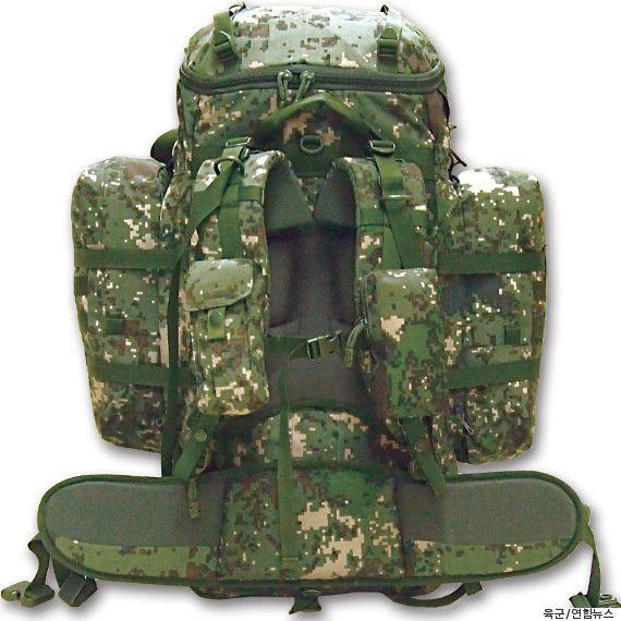 육군병사들에게 지급될 새로운 장비 3개(사진)