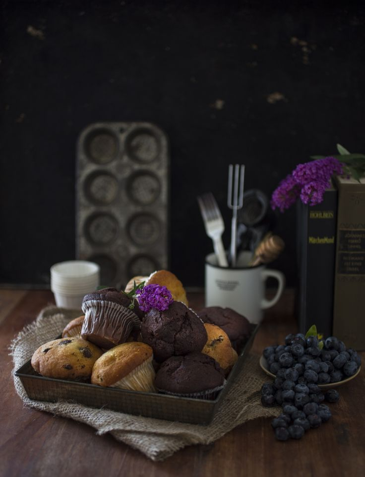 Die perfekten Muffins | Sweet Trolley