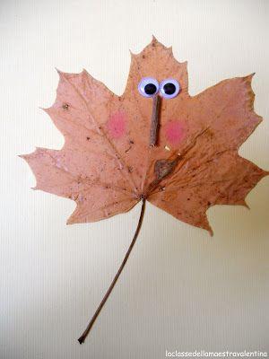 Eh già…forse sono un po' in anticipo per parlarvi dell'autunno ma, a causa del mio lavoro, cerco di avere tutto pronto ed organizzato per l'...
