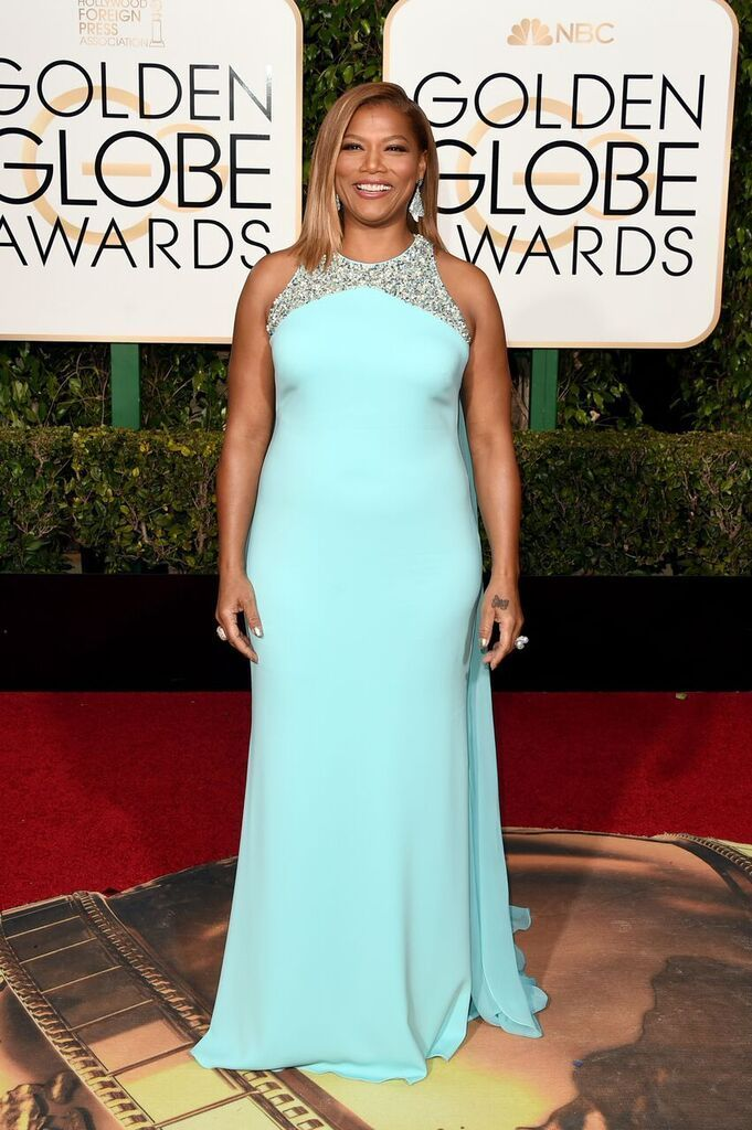 Golden Globes 2016: Queen Latifah