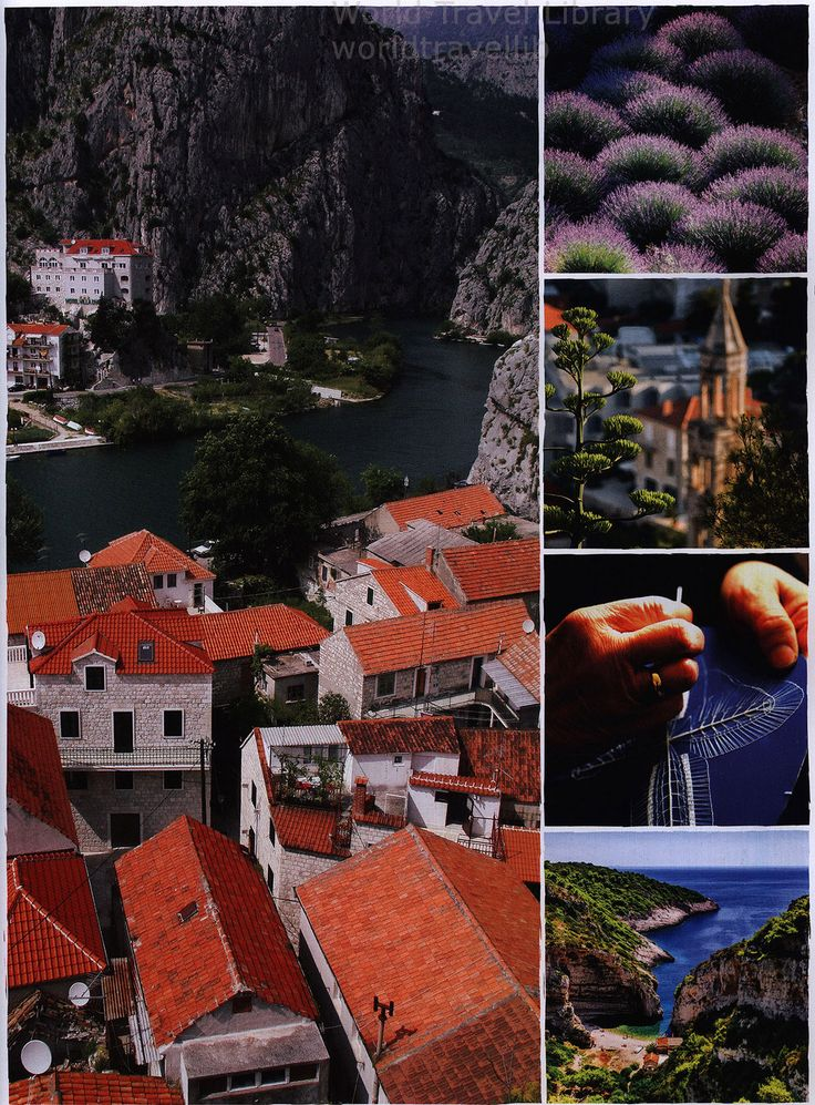 https://flic.kr/p/TTJpLm | Croatia full of life; 2016 Split region