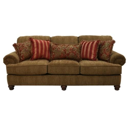 Belmont Sofa Hom Furniture Jackson Furniture