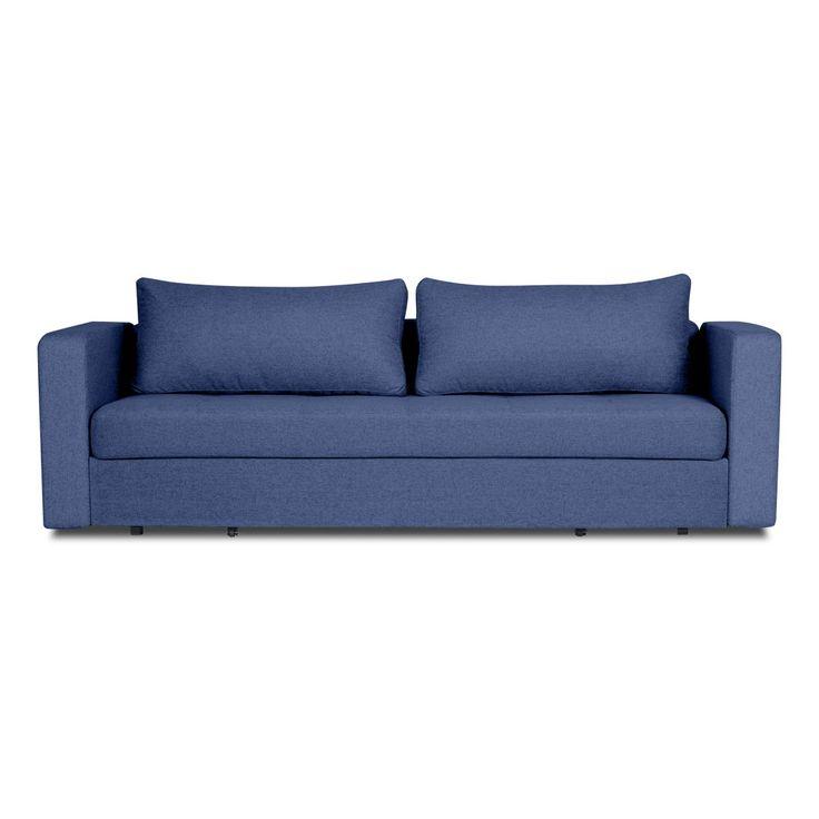 Schlafsofa Blau Designer Schlafcouch Bettsofa Gästebett Jetzt bestellen unter: http://www.woonio.de/produkt/schlafsofa-blau-designer-schlafcouch-bettsofa-gaestebett-4/