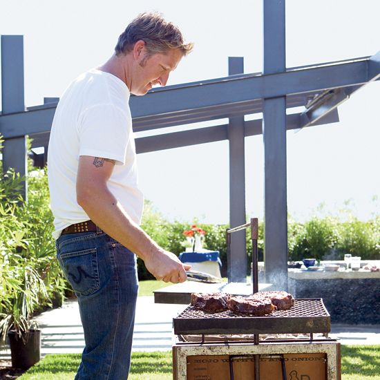Tim Love's Fourth of July Recipes