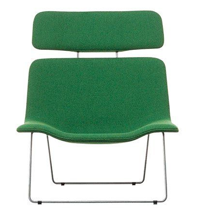 Erwan & Ronan Bouroullec . spring chair, for Cappellini