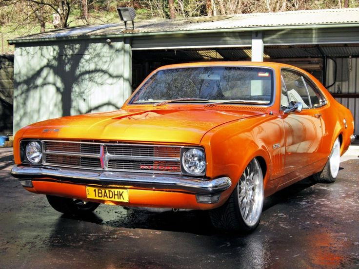 Best Car Holden Images On Pinterest Muscle Cars Australia