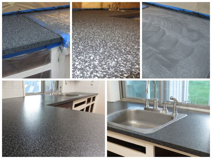 Ideas about Rustoleum Countertop on Pinterest Resurface countertops ...