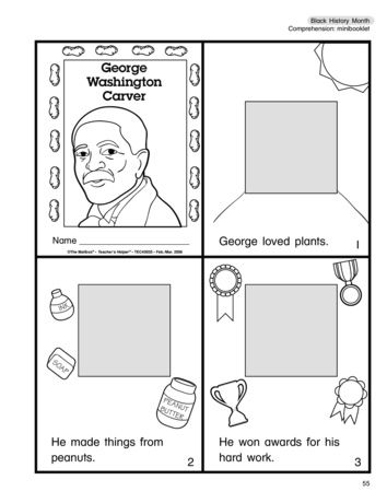 The 25+ best George washington carver ideas on Pinterest George - george washington resume