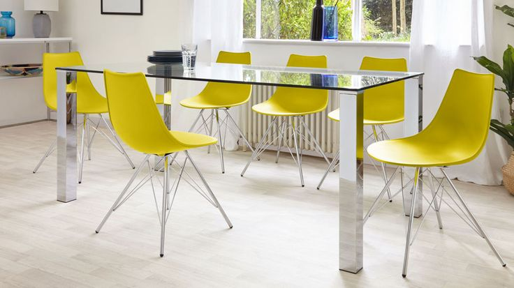 57 best danetti colourful dining sets images on for Danetti dining table