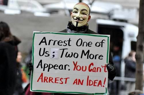 ANONYMOUS WE DO NOT FORGIVE WE DO NOT FORGET WE ARE LEGION EXPECT US !
