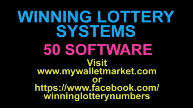 Power Ball Winning Numbers History Allows you to cover 12 numbers using 12 tickets. To cover 12 numbers in all possible combinations without Lottery System 12 you would have to buy 924 tickets. Tn Power Ball Winning Numbers, have reduced that to just 12 and you still have theminimum guarantee that if 4 numbers are drawn out of 12 you will have multiple winning tickets. Minnesota Power Ball Numbers.