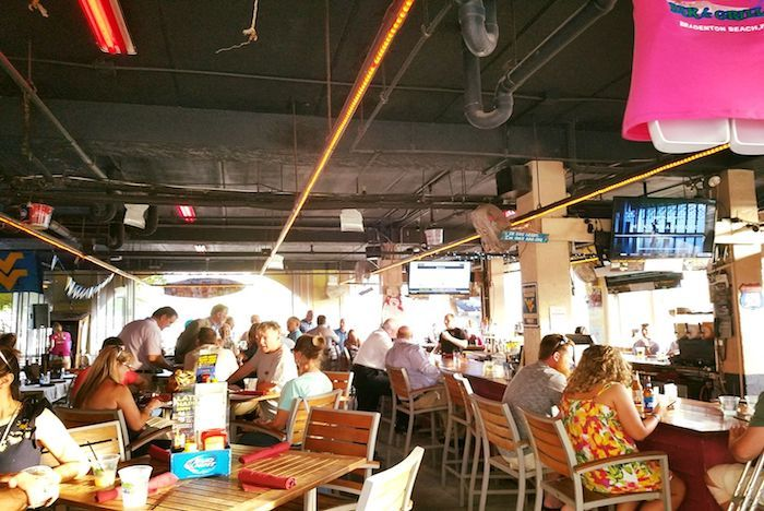 What to see in annamariaisland  News  Island Time Restaurant Has New Owners