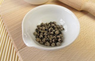 Home Remedies For Polycystic Ovary - Chasteberry For PCOS
