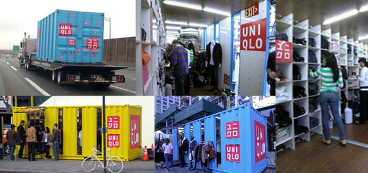 uniqlo-container-shop