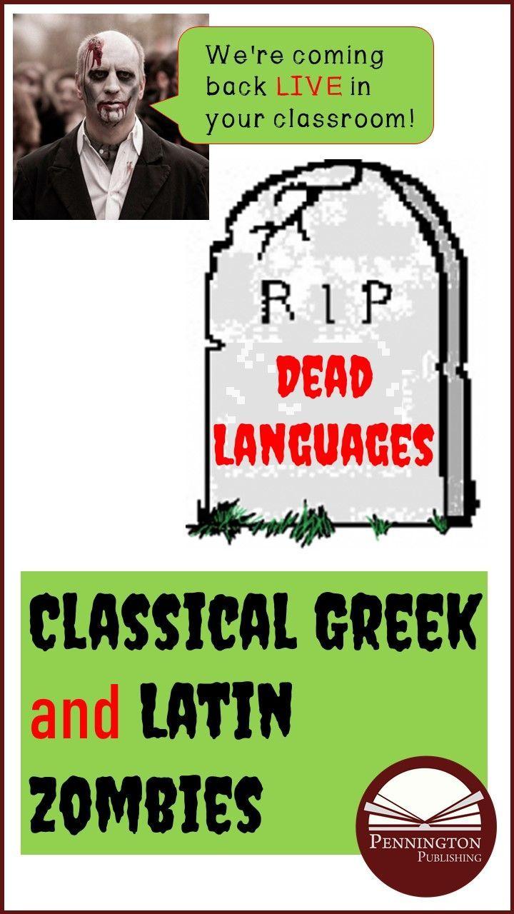 Greek And Latin Dead Languages Pennington Publishing Blog Teaching Reading Strategies Reading Intervention Spelling Instruction [ 1280 x 720 Pixel ]