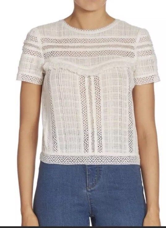 d1322cdedd24f0 Alice Olivia Top #fashion #clothing #shoes #accessories #womensclothing # tops (ebay link)