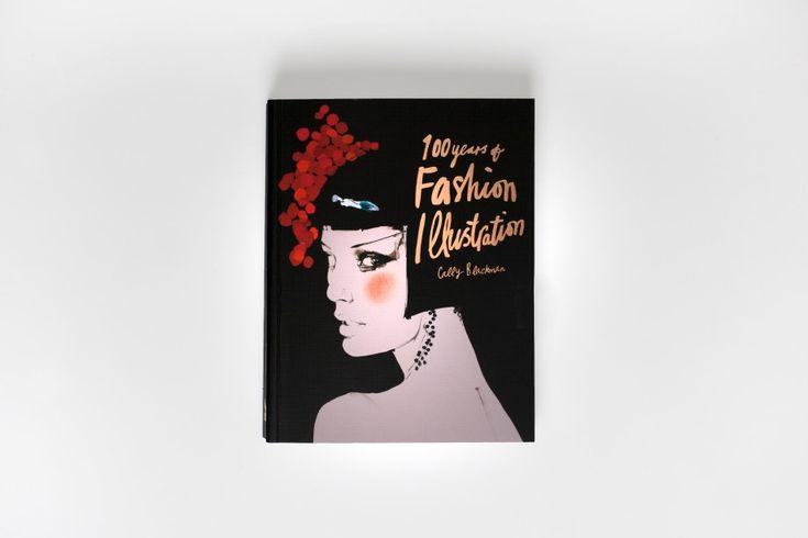 100 anni d'illustrazione di moda - Frizzifrizzi