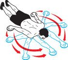 15-Minute Workout: Abs-Sculpting Routine | Men's Health