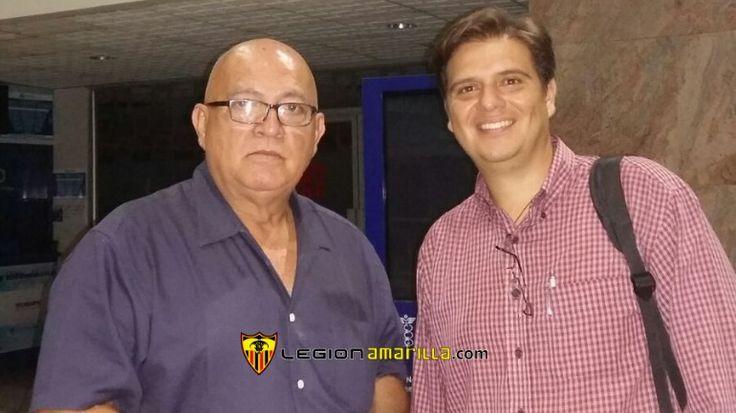 "(Audio) Vicepresidente administrativo de BSC: ""Se deben 37 millones según auditoría"""