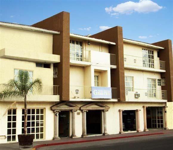 Pequeno Gran Hotel - Hotel 3 estrellas en Aguascalientes