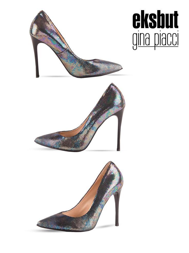 Czółenka, w których będziesz wyglądać olśniewająco! :)  #eksbut #style #highheels #czółenka #szpilki #obuwie #buty #boots #shoes #women #kobieta #party
