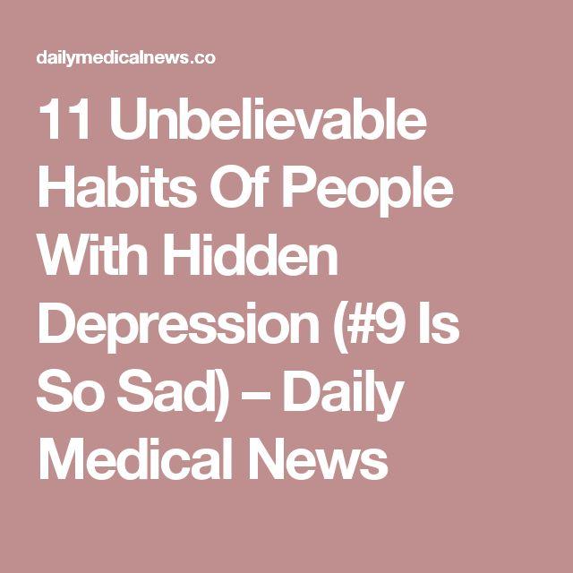 Best 25+ Hidden depression ideas on Pinterest | Hidden feelings ...