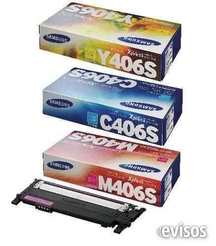 TONER PARA SAMSUNG CLP-365, CLX-3305, SL-C410W, C430W y SL-C460W Cartuchos Nuevos Originales Samsung para Impresoras CLP-36 .. http://bogota-city.evisos.com.co/toner-para-samsung-clp-365-clx-3305-sl-c410w-c430w-y-sl-c460w-id-443964