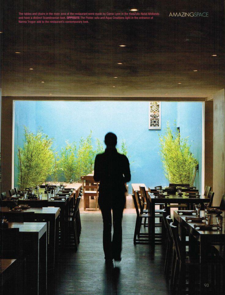 VISI, 'A dream takes flight', winter 2008 pg 07 - Charles van Breda Architects
