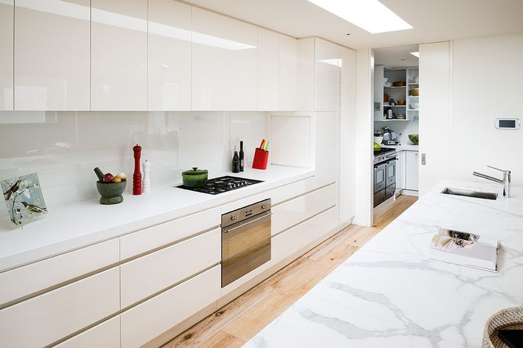 Read Rosemount Kitchens blog and learn new butler's pantry designs and ideas. Contact us for kitchen butler's pantry installation around Melbourne areas.