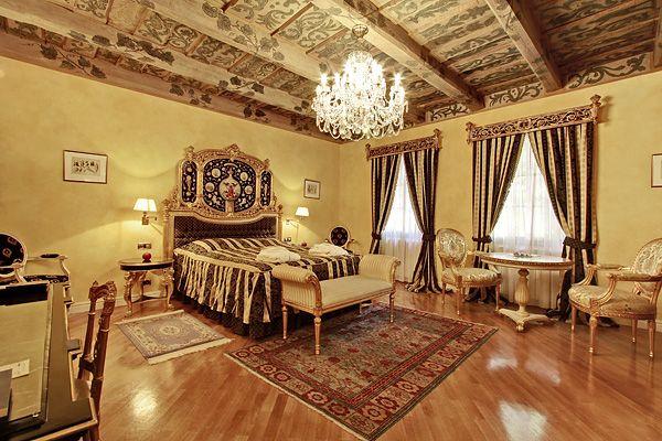 Alchymist Grand Hotel and Spa | Prague