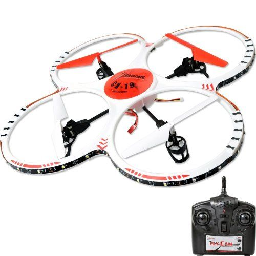 Buy SKY KING DRONE WITH BUILT IN CAMERA ! | RECORD FLIGHT FOOTAGE ! for R899.00