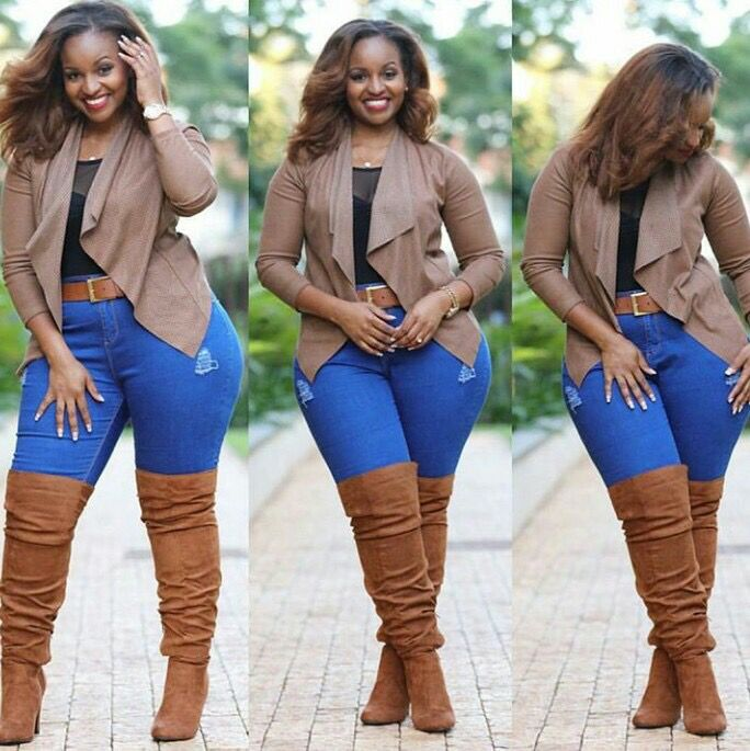 Clothes for curvy women online