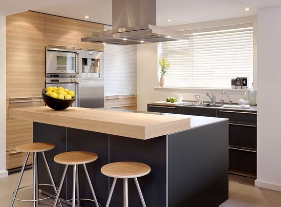 b3 bulthaup at Kitchen architecture - Open-plan living #bulthaup #kitchenarchitecture #kitchens