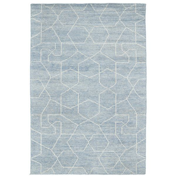 Simplistic and distinct is the new gem of handmade rugs. Styling of high-end Tibetan rugs and uniquely finished, each rug is handmade in India of 100% Rayon from Bamboo silk, to add that magical sparkle you look for in your closest keepsake's.