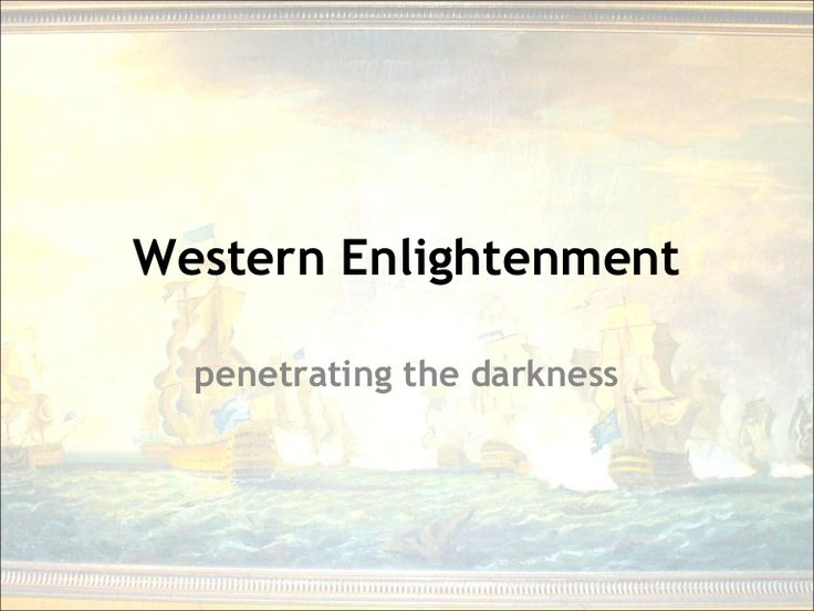 A brief survey of the European/American Enlightenment, from the Locke/Hobbes debate through Rousseau, and some of the greatest hits in between (Voltaire, deism…